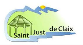Logo St-Just-de-Claix